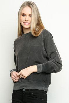 Brandy ♥ Melville | Juliette Sweatshirt - Clothing