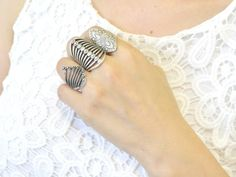 filigree knight hand unisex, man ring,metal oriental 925s punk rock and roll fashion, Grecian, historical antique silver plated, minimal joint, dainty, band, metal, retro ancient Ethnic Carving Tibetan Antique Silver Plated Ring filigree bohemian ring bohemian jewelry vintage ring, Historical Ancient Bohemian Vintage, leaf ring, flower ring, nature ring, wrap ring, adjustable ring, silver leaf ring, flair women leaf ring, leaf, floral ring, floral, minimal ring Dainty, Grecian Jewelry,