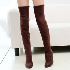 ReShop Store now has Hot Selling Velve... - #buy #sexy here http://www.reshopstore.com/products/hot-selling-velvet-over-the-knee-boots-pointed-toe?utm_campaign=social_autopilot&utm_source=pin&utm_medium=pin