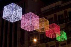 Decoratieve verlichting   Dé specialist in winkelcentrum decoratie