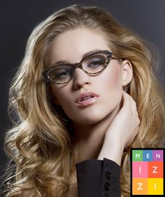 Fantastic Petite Frames For Small Faces Colorful Glasses By Menizzi Italy Hairstyles For Men Maxibearus