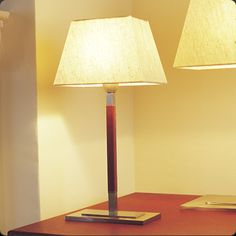 Name: TAU MINI  Design: Taller / Estudi Bover / 2003  Typology: Table lamp  Environment: Indoor