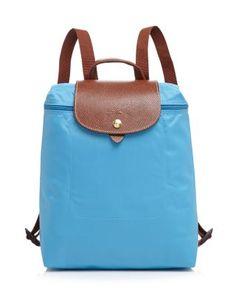 Longchamp Le Pliage Backpack | Bloomingdale\u0027s