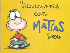"""""""Vacaciones con Matías"""", en el Museo del Humor de Buenos Aires. Por Gabriela Mariel Arias. Snoopy, Collage, Fictional Characters, Art, Mad Hatter Drawing, Exhibitions, Buenos Aires, Vacations, Museums"""