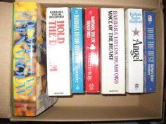 5 boeken van Barbara Taylor Bradford