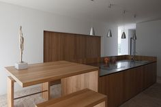 Can Durban 2 House by AABE