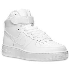 Big Kids  Nike Air Force 1 High Casual Shoes 6b0cce0dd1d7