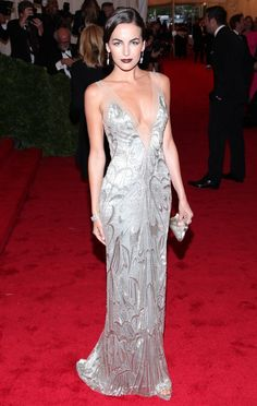 Camilla Belle Picture 45 - Schiaparelli and Prada Impossible Conversations Costume Institute Gala Stunning Dresses, Beautiful Gowns, Nice Dresses, Beautiful People, Amazing Dresses, Dressy Dresses, Stunning Women, Gorgeous Dress, Long Dresses