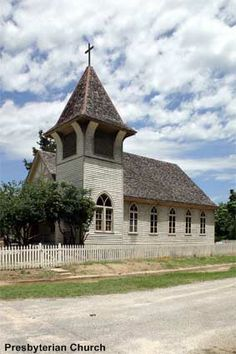 Historic Churches in Arkansas | church owned by the church rather than state park this timber church ...
