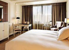 Hotel Villa Magna - Madrid