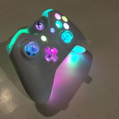 Xbox One controller Full LED mod