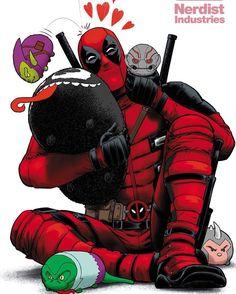 New Deadpool issue 17 Marvel #tsumtsum Variant cover by Javier Rodriguez releases this Aug  #captainamericacivilwar #marvelcomics #Comics #comicbooks #avengers #marvel  #captainamerica #ironman #thor #hulk #hawkeye #blackwidow #spiderman #vision #scarletwitch #civilwar #spiderman #infinitygauntlet #blackpanther #guardiansofthegalaxy #deadpool #wolverine #daredevil #xmenapocalypse #xmen #cyclops #magneto #psylocke http://ift.tt/1TIxOKi