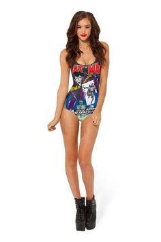 8617249fd9643 2017 Sexy One Piece Swimsuit Swimwear For Women Digital Print Bathing Suit  Bodysuit Summer Ladies Female Swimming Suit