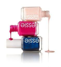 ESSIE: El esmalte de uñas con más color también disponible en Barcelona | DolceCity.com