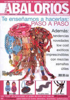 Crea con Abalorios 40 - oscar fontecha - Picasa Web Albums
