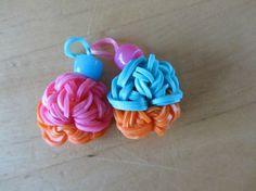 cupcakes : zie mijntegekkehobbies.blogspot.nl