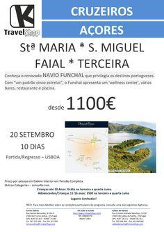 Mais informações:  torresvedras@k-travelshop.com www.k-travelshop.com  261 321 566 - Torres Vedras 262 696 466 - Caldas da Rainha