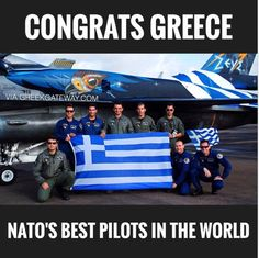Respect! Hellenic Army, Hellenic Air Force, Macedonia Greece, Athens Greece, Air Fighter, Fighter Pilot, Churchill, Greek Soldier, Greek Warrior