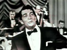 Dean Martin and Jerry Lewis - Colgate Comedy Hour Mary McCarty stars -...