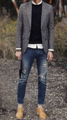 How To Rock Business Casual Attire For Men With Balance - Men's Fashion and Lifestyle Magazine - ZeusFactor