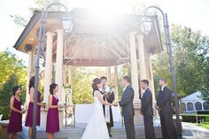 As a wedding photographer, I couldn't have asked for a better day than the one that I woke up to the morning of Sindy and Will's wedding. Bright, sunny, crisp October air… all was. Centre, Gazebo, Toronto, River, Lifestyle, Portrait, Blog, Photography, Wedding
