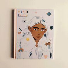 Blurb Books — Manjit Thapp