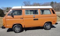 49k Miles! 1983.5 VW Vanagon Westfalia Camper Auction in New Jersey http://westfaliasforsale.com/49k-miles-1983-5-vw-vanagon-westfalia-camper-auction-in-new-jersey/