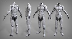 Halo Costume Cosplay and Prop Maker Community Character Concept, Character Art, Character Design, Character Modeling, Suit Of Armor, Body Armor, Batwoman, Armor Concept, Concept Art