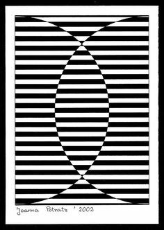 This site is all about Op Art. Find out about the main artists such as Bridget Riley and Victor Vasarely and see examples of their work. Optical Illusion Quilts, Illusion Drawings, Optical Illusions, Image Illusion, Illusion Art, Op Art Lessons, Opt Art, Victor Vasarely, Zentangle Patterns