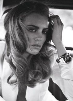 Inspired Living...: Wednesday. Currently obsessed with Fabulous Hair!