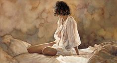Steve Hanks - Looking Back