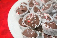 What's Cookin, Chicago?: 5 Delicious Peppermint Holiday Treats