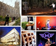 36 Hours in Chapel Hill-Carrboro, N.C. | Destinations ...