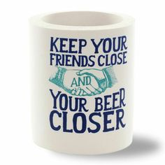 Found: The Best Beer Coozies Ever | Superkoldie | on StyleCaster