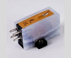 Koetsu - Blue Lace Platinum Moving Coil Cartridge.
