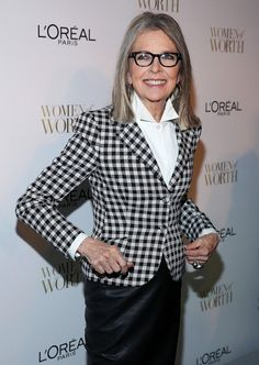 #DianneKeaton Not Just for the Young: 10 Pieces You Can Wear at EVERY Age via WhoWhatWear