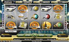 Luxus-Lifestyle ist so verlockend!  Mega Fortune™ kostenlos spielen ohne anmeldung | automatenspielex.com