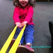 OT Activities for Sensory Processing Disorders