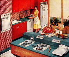 Hotpoint Customline Appliances