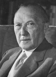 Konrad Adenauer 1945.unserjahrgang.de