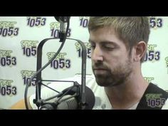 """Jeremy Camp performs """"Not Ashamed"""" LIVE on SPIRIT 105.3 from his album, """"We Cry Out.""""    Jeremy Camp teamed up with award-winning producer Brown Bannister to create a heartfelt, worshipful project with """"We Cry Out."""" Returning to his worship music roots, he co-wrote with other notable worship leaders Matt Maher, Reuben Morgan (Hillsong) and Brent..."""