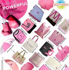 October- Breast Cancer month. We have lots of pink ideas to help you promote awareness!  http:www.MyLogoSource.com  #pink #fightlikeagirl #BreastCancer #awareness #health #medical #cancer #cure #brand #marketing #swag #promo #logo #photooftheday