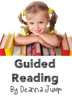 Guided ReadingJust add leveled books and this resource contains everything you need to conduct successful, engaging Guided Reading group lessons.  This best selling resource includes:* Reading Strategy Posters for Guided Reading lessons* Trading Cards to reinforce the learning at home*Word Work activities and printables to reinforce the strategies.