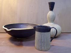 Akio Nukaga (@ Heath Ceramics)