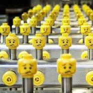 A visit to the LEGO Production factory in Billund, Denmark may be the coolest trip ever.