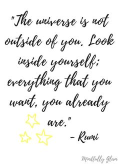 16 Inspirational Rumi Quotes to Enlighten Your Mind and Transform Your Thinking