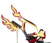 Prada's latest shoe collection 2012