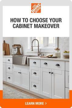Kitchen Cabinet Remodel, Condo Kitchen, Kitchen Redo, Home Decor Kitchen, Kitchen Storage, Home Kitchens, Kitchen Design, Kitchen Cabinets, Kitchen Ideas