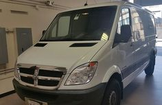 If you are searching for a Dodge Sprinter body shop easily accessible from Oakland, look no further than the Dodge Sprinter collision repair professionals at European Collision Commercial! Get all your Dodge Sprinter dent removal done here.