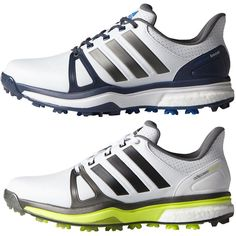 3e051a0ff4c6 Great Incredbly Adidas Adipower Boost 2 Men S Golf Shoes (2016 Model)